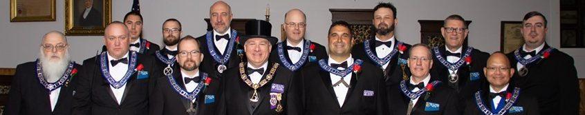 Caleb Butler Lodge A.F. & A.M.
